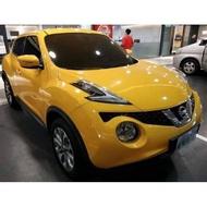 自售-Nissan JUKE《英國進口》實車實價,賣車,實車,休旅車