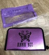 ANNA SUI 長夾 手拿包 錢包