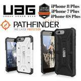 HOTแท้UAG Pathfinder Case IPhone 8 PLUS/7 plus/6S PLUS