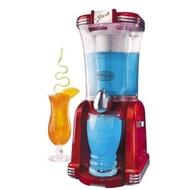 美國NOSTALGIA多功能冰品機(思樂冰、雪泥冰、手搖冰) RSM650