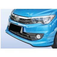 Proton Bezza Gear Up Bodykit ABS