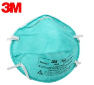 3M 1860 N95 Health Care Particulate Respirator (20 Pieces) / Surgical Mask / Medical Use