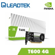 Quadro 麗台 NVIDIA T600 4G DDR6 工作站繪圖卡