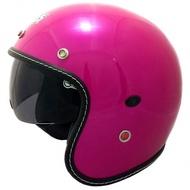 GP-5 GP5 338 隱藏式內鏡片 車縫質感邊條 時尚復古 半罩 騎士帽 復古帽 安全帽