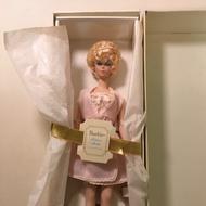silkstone Barbie Lingerie #4 內衣名模芭比