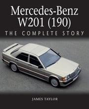 Mercedes-Benz W201 (190) James Taylor