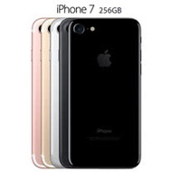 APPLE iPhone 7 4.7吋 256GB 智慧型手機 _ 台灣公司貨(全新未拆封)