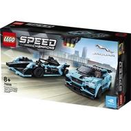 「芃芃玩具」LEGO 樂高 Speed 76898 捷豹GEN2 & eTROPHY 貨號61834