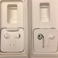 Apple iphone 原廠有線耳機 EarPods lightning