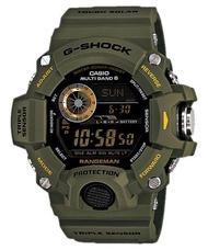 นาฬิกา Casio G-Shock รุ่น GW-9400-3 RANGEMAN (พลังแสง) ของแท้ทั้งร้าน
