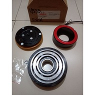 MAGNETIC CLUTCH & PULLEY SET FOR TOYOTA WIGO