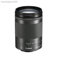 【現貨】◄Canon佳能EFM18-150 55-200 11-22長焦微單鏡頭22 F2餅干頭11 22mm (二手)