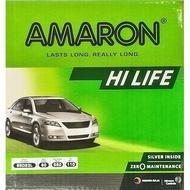 (請先詢價) 愛馬龍 AMARON 85D23L 85D23R 免加水電池