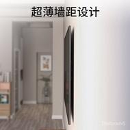 tv wall mount BrateckUltra-Thin TV Hanger Universal TV Wall Bracket55 65 70 75 82 85 86Inch UhRL