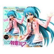 【預購】日本代購日版 初音未來 初音 MIKU 正版公仔 SPM 初音 絲帶女孩【星野日本玩具】