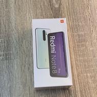 全新🌟Redmi紅米 Note8 pro RAM6G/128G 灰色
