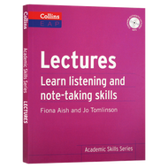 [Original Popular Books Lectures Learn Listening and Note-taking Skills CD Books for Adults,Original Popular Books Lectures Learn Listening and Note-taking Skills CD Books for Adults,]