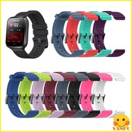 【HOT】 70Mai Saphir Smart Watch Soft Silicone Strap Smart Watch Replacement Strap