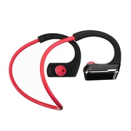 Sports Wireless bluetooth Headset Headphone  Noise Cancelling Waterproof Earphone Stereo Earbuds with Mic