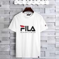 新款 短袖 FILA 情侶款 上衣 T恤 男生短袖 女生短袖 運動上衣 斐樂短袖 女裝