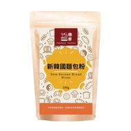 【德麥食品】新韓國麵包粉/500g