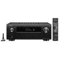 Denon AVR-X4500H 9.2聲道AV環繞擴大機 桃園 三越音響