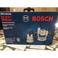 博士 Bosch 高階路達機 MRC23EVSK 非修邊機 MRC RT Router [代購]