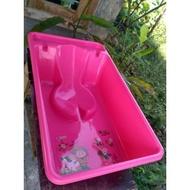 Baby bathub / bak mandi bayi / bak mandi plastik