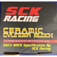 Y15ZR / FZ150I / LC SCK 65MM / 66MM BLOCK RACING