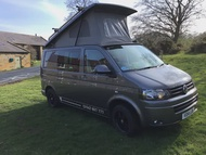 住宿 Campervan Hire VW T5 Transporters North Yorkshire 英格蘭, 英國