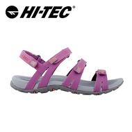 【HI-TEC】水陸二棲休閒涼鞋(女)-紫