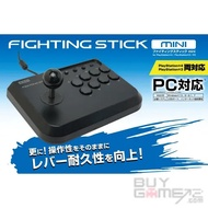 PS5/ PS3/ PS4/ PC Fighting Stick mini (HORI)