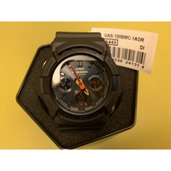 G-SHOCK GAS-100BMC-1A(太陽能款)