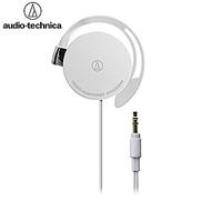 日本鐵三角Audio-Technica輕量超薄耳掛式耳機ATH-EQ300M