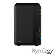 【Synology 群暉科技】DS218 2Bay網路儲存伺服器