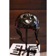 SY-洞洞款半罩安全帽、半頂式、瓜皮帽、雪帽#透氣不悶熱#方便攜帶- 610 黑『豐茂精品店』