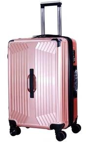 กระเป๋าเดินทาง 20/24/28 นิ้ว ABS ล้อคู่ 360 ํ รุ่น 669
