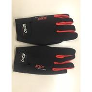 ☞☞☞ KOSO 防水 防滑 雙色手套 ♞