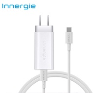 Innergie PowerGear 60C 國際版 附線 60瓦 USB-C 筆電充電器