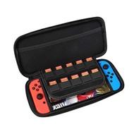 現貨※switch保護套※任天堂switch收納包ns包原裝nintendo主機游戲機手柄保護套配件盒