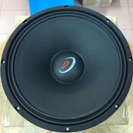 DYNAMAX 15Inch Woofer Speaker Driver Pro Audio PA DJ Replacement SRAZDX-GD38