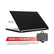 โน๊ตบุ๊ค Notebook MSI Creator 15 A10SF-202TH (Black) Free Monitor 23.6 MSI Optix G241VC(V VG HDMI) 75Hz.มูลค่า4100.-บาท /MSI Prestige Topload/ Mouse+Bag inside