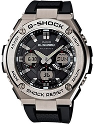 Casio CASIO G-SHOCK G-STEEL GST-W110-1AJF Men