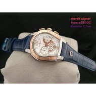 Palermo Aigner Watches a58500
