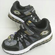 Lotto運動鞋 童鞋  氣墊鞋/慢跑鞋/休閒鞋