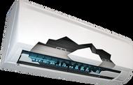 mini-LED UV-C 紫外光殺菌(冷氣機適用)