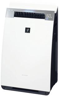 日本【夏普SHARP】加濕空氣清淨機 KI-HX75