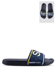 Superdry College Pool Slides
