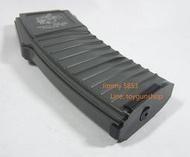 (新品二手價) VFC KAC PDW電動槍用 120發無聲彈匣 電槍用(2901)