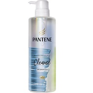 PANTENE潘婷MICELLAR淨化極潤淨澈洗髮露500毫升